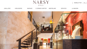 La Boutique Narsy