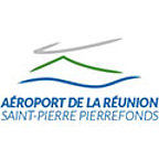 Logo Aéroport de Pierrefonds